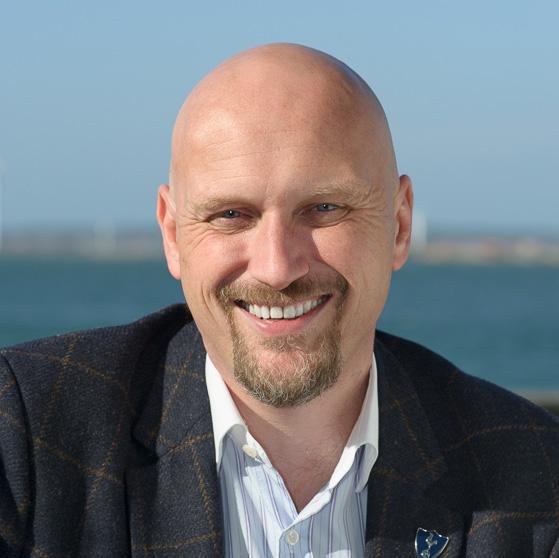 Dan Bernspång