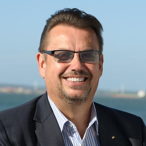 Peter Josefsson